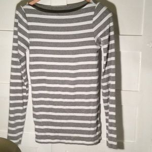 Gap boatneck tee (S-Tall)